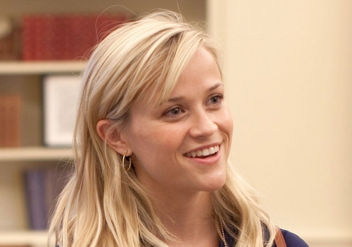 Reese Witherspoon Neue Frisur Soll Narbe Verdecken Goere De
