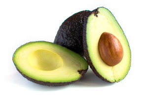 Bild Super Food Avocado