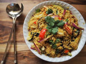 Bild Super Food Quinoa